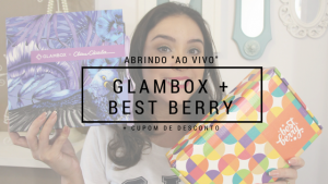 Glambos e best berry