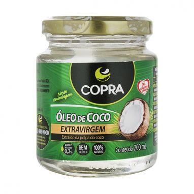 oleo de coco para unhas